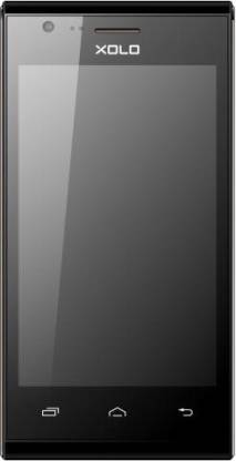 XOLO A550S IPS (Black, 4 GB)