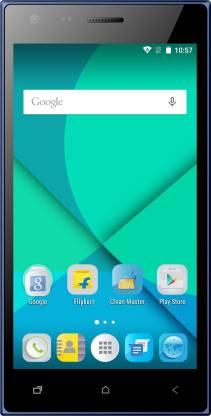 Micromax Canvas Xpress 4G (Blue, 16 GB)