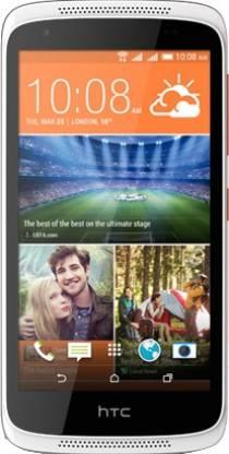 HTC Desire 526G Plus (Fervor Red, 16 GB)