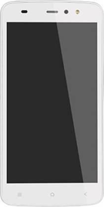GIONEE Pioneer P6 (White, 8 GB)