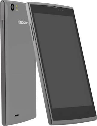 KARBONN Titanium High Plus (Grey, 8 GB)