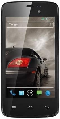 XOLO A500S Lite (White, 4 GB)