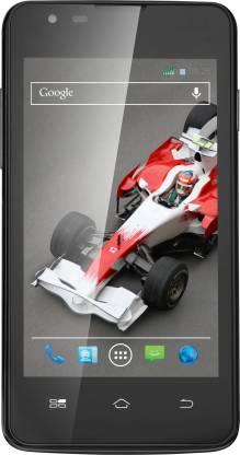 XOLO A500L (Black, 4 GB)