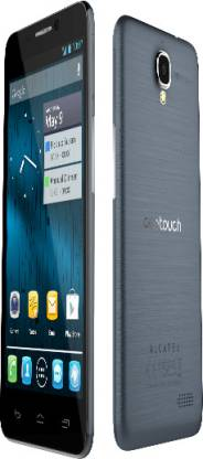 Alcatel Idol OT6030a (Slate, 4 GB)