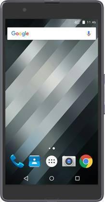 YU Yureka Note (Black, 16 GB)