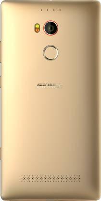 GIONEE Elife E8 (Gold, 64 GB)