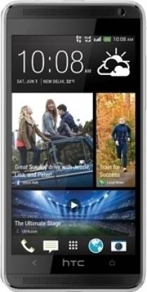 HTC Desire 600C Dual Sim (White, 8 GB)