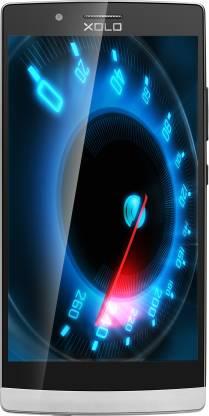 XOLO LT 2000 4G (Black, 8 GB)