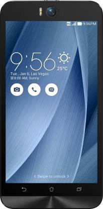 Asus Zenfone Selfie (Silver, 16 GB)