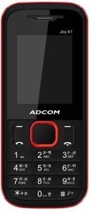 ADCOM X1 (Joy) Dual Sim Mobile