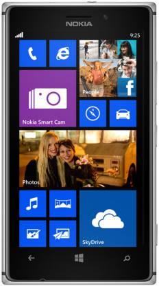 Nokia Lumia 925 (White, 16 GB)