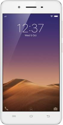 ViVO Y55L (Gold, 16 GB)