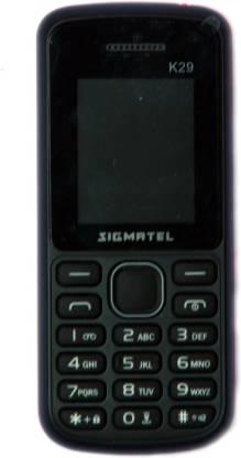 Saral Sigmatel K29