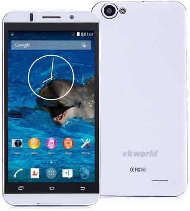 VkWorld VK700 (White, 8 GB)