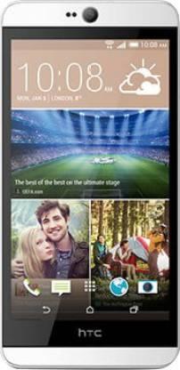 HTC Desire (White, 16 GB)