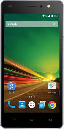 LAVA A71 (Blue, 8 GB)