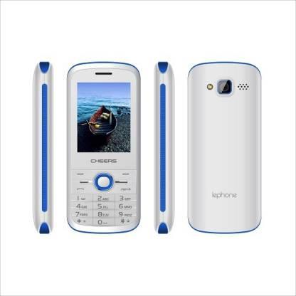 Cheers Cheers 4sim Sleek7 (4-Sim Mobile Phone)