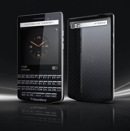 BlackBerry Porsche Design P'9983 (Black, 64 GB)