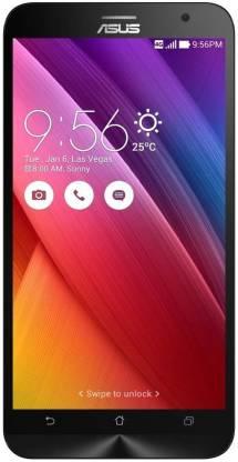 ASUS Zenfone 2 ZE550ML (Black, 16 GB)