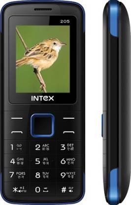 Intex Eco 205