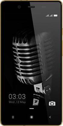 Videocon Z55 Delite (Black, 8 GB)