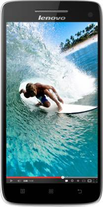Lenovo Vibe X S960 (Silver, 16 GB)