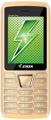 Ziox Thunder Hero