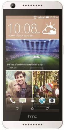 HTC Desire 626 4G LTE (White Birch, 16 GB)