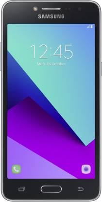 SAMSUNG Galaxy J2 Ace (Black, 8 GB)