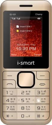 Ismart IS-101-Champ