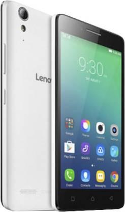 Lenovo A6000 Shot (White, 16 GB)