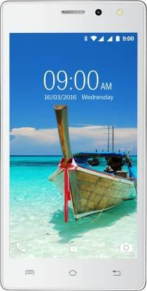 LAVA A82 (White/WHITEM, 8 GB)