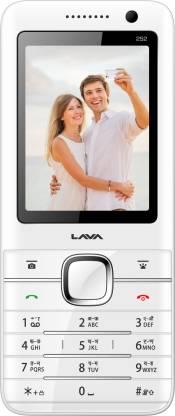 LAVA Spark 252