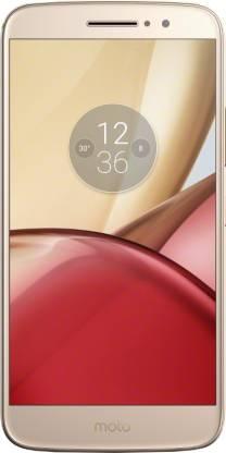 Moto M (Gold, 32 GB)