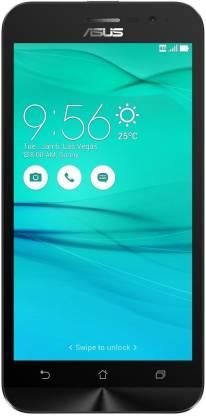 ASUS Zenfone Go 5.0 LTE 2nd Gen (Black, 16 GB)