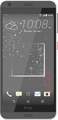 HTC Desire 630 (Sprinkle White, 16 GB)