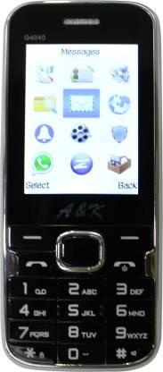 AK G 4040