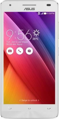 ASUS Zenfone Go 5.0 LTE (White, 16 GB)