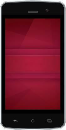 Reach Cogent (Cherry Red + Silver, 8 GB)