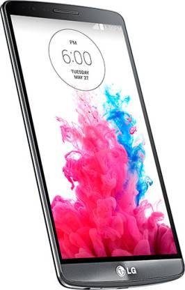 LG G3 D855 32GB (Titan Titan, 32 GB)