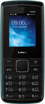 LAVA Captain K1 Plus