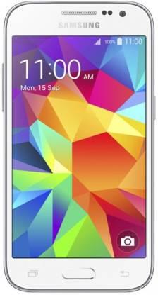 Samsung Galaxy Core Prime (White, 8 GB)