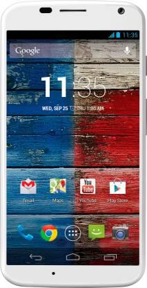 Moto X (White, 16 GB)