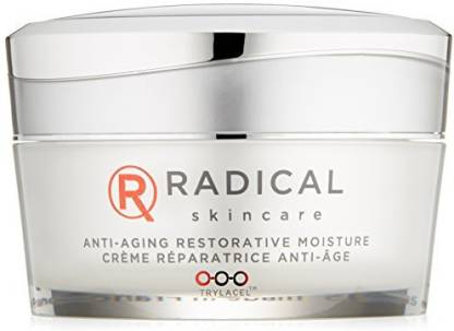 Radical Skincare Anti-aging Restorative Moisture
