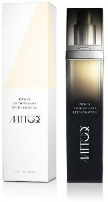 Mitoq Anti-aging Moisturizing Serum With Benefits