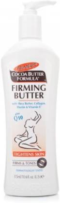 PALMER'S Palmers Firming Butter with Shea Butter, Collagen, Elastin & Vitamin E