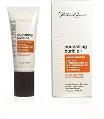 Peter Lamas Natural Nourishing Buriti Oil Moisturizer,, Salon Pack, 3 Count