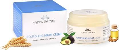 Organic Therapie Nourishing Night Cream