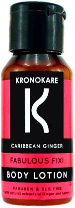 Kronokare Fabulous Fix! Body Lotion