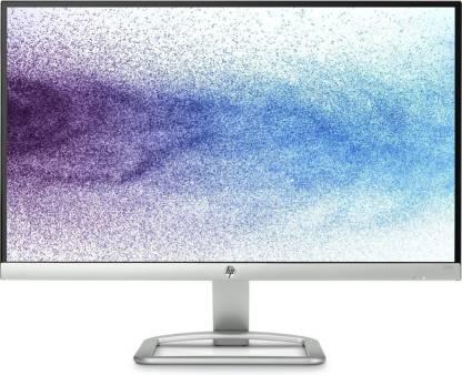 HP 21.5 inch Full HD LED Backlit IPS Panel Monitor (22es)